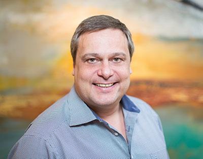 Herr Daniel Dorsch