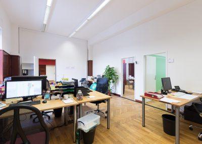 Büro Gewerbeimmobilien